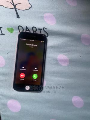 Apple iPhone 7 32 GB Pink | Mobile Phones for sale in Rivers State, Port-Harcourt