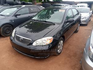 Toyota Corolla 2006 LE Black | Cars for sale in Lagos State, Ikotun/Igando