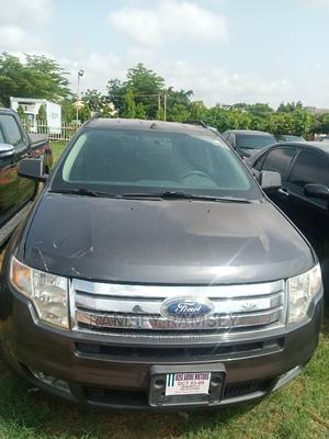 Ford Edge 2007 Gray | Cars for sale in Abuja (FCT) State, Gudu
