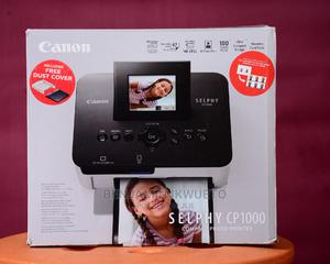 Selphy Photo Printer CP1000 | Printers & Scanners for sale in Abuja (FCT) State, Central Business Dis