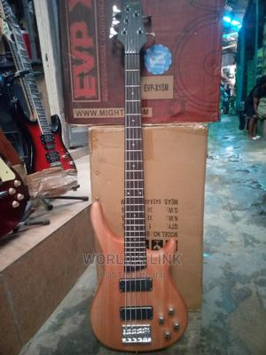 5 Strings Bass Guitar   Audio & Music Equipment for sale in Lagos State, Ojo