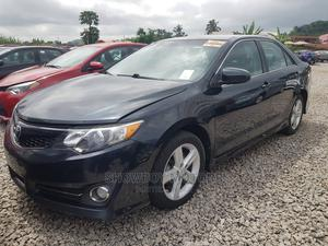 Toyota Camry 2013 Black | Cars for sale in Ondo State, Akure