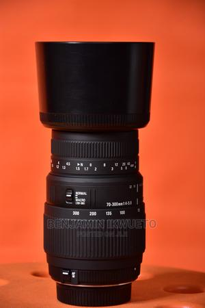Sigma Lens for Nikon | Accessories & Supplies for Electronics for sale in Abuja (FCT) State, Central Business Dis