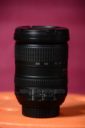 Nikon Lens 18-200mm | Accessories & Supplies for Electronics for sale in Abuja (FCT) State, Central Business Dis