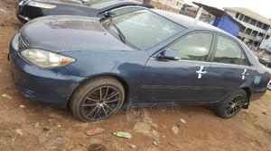 Toyota Camry 2004 Blue | Cars for sale in Edo State, Benin City