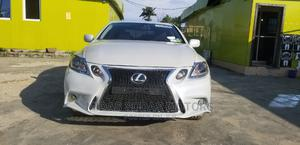 Lexus GS 2007 350 4WD White | Cars for sale in Lagos State, Lekki