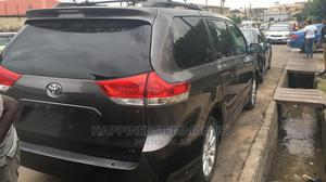 Toyota Sienna 2010 LE 7 Passenger Gray | Cars for sale in Lagos State, Ikeja