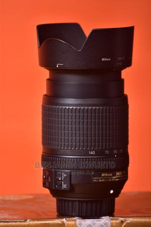 Nikon Lens 18-140mm | Accessories & Supplies for Electronics for sale in Abuja (FCT) State, Central Business Dis