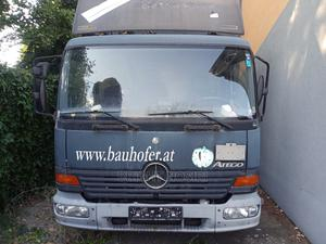 Mercedes Atego   Trucks & Trailers for sale in Lagos State, Ojo
