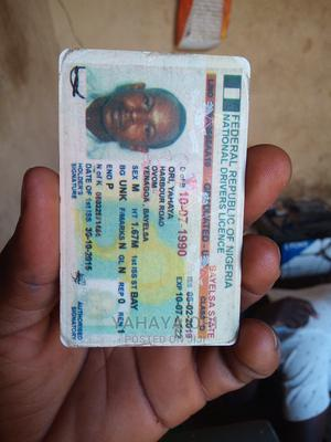 Graduated | Driver CVs for sale in Bayelsa State, Yenagoa