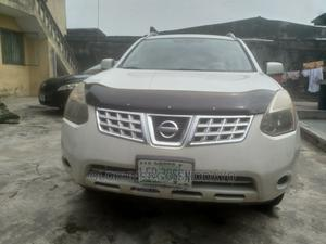 Nissan Rogue 2010 White | Cars for sale in Lagos State, Kosofe
