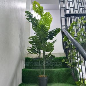 Artificial Monstera Plant | Garden for sale in Lagos State, Ikeja