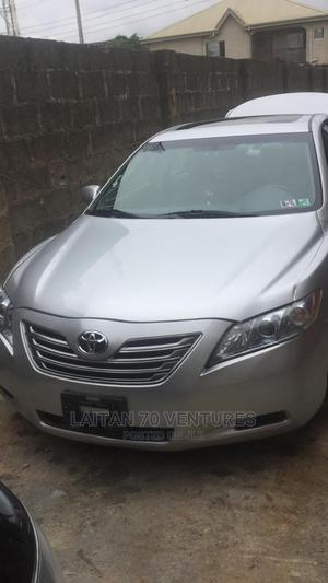 Toyota Camry 2008 Hybrid Silver   Cars for sale in Oyo State, Ibadan