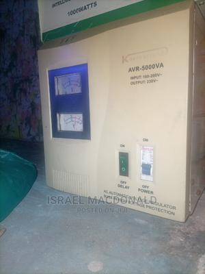 Stabilizer   Electrical Equipment for sale in Rivers State, Port-Harcourt