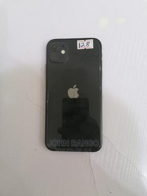 Apple iPhone 11 128 GB Black   Mobile Phones for sale in Abuja (FCT) State, Wuse 2