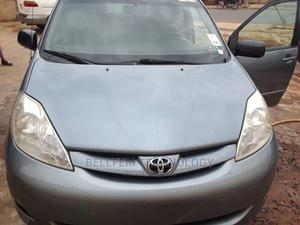 Toyota Sienna 2008 LE Blue   Cars for sale in Lagos State, Ikorodu