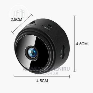 Wireless Mini Spy Camera | Security & Surveillance for sale in Lagos State, Ikeja