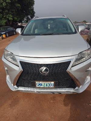 Lexus RX 2012 Silver | Cars for sale in Imo State, Owerri