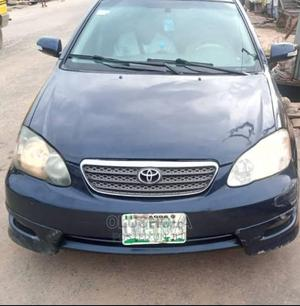 Toyota Corolla 2005 Blue   Cars for sale in Lagos State, Alimosho