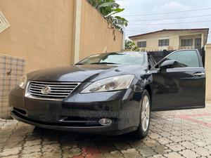 Lexus ES 2009 350 Black   Cars for sale in Lagos State, Ikeja