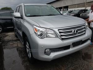 Lexus GX 2012 460 Silver   Cars for sale in Lagos State, Amuwo-Odofin