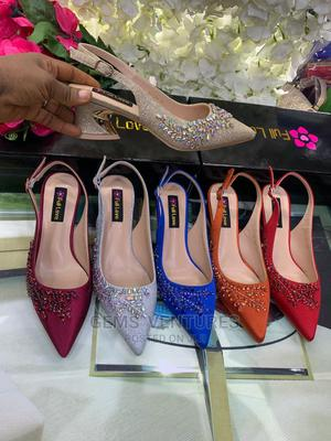 Ladies Outting Sandals | Shoes for sale in Lagos State, Lagos Island (Eko)