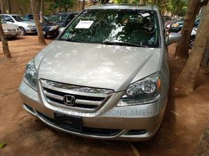 Honda Odyssey 2008 2.4 2WD Silver   Cars for sale in Abuja (FCT) State, Lokogoma