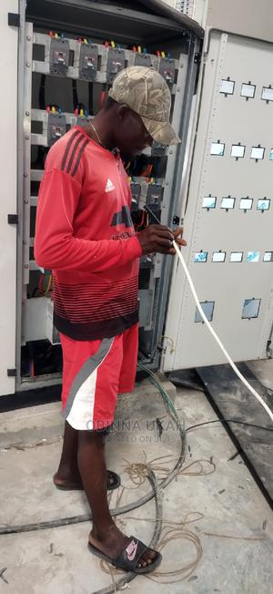 Experienced Electricians | Construction & Skilled trade CVs for sale in Lagos State, Ibeju