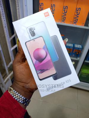 New Xiaomi Redmi Note 10S 128 GB White   Mobile Phones for sale in Lagos State, Ikeja