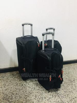 Affordable 3 Set Star Express Trolley Luggage Bag | Bags for sale in Lagos State, Ikeja
