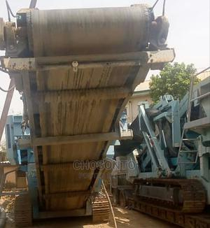 Stone Crusher   Manufacturing Equipment for sale in Lagos State, Gbagada