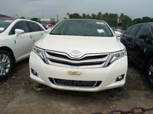 Toyota Venza 2014 White | Cars for sale in Lagos State, Apapa