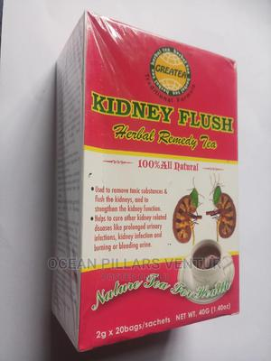Kidney Flush Herbal Remedy   Vitamins & Supplements for sale in Abuja (FCT) State, Nyanya