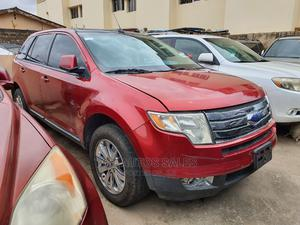 Ford Edge 2007 Red | Cars for sale in Lagos State, Ikeja