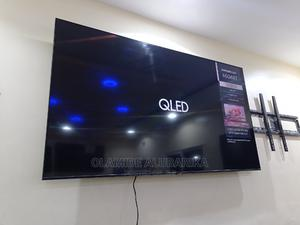 """Samsung Series 6(65"""") 4K Ultra HD Smart TV (QE65Q60TAUXXC) 