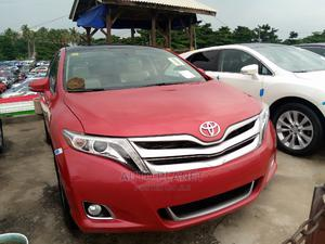 Toyota Venza 2013 Red   Cars for sale in Lagos State, Apapa