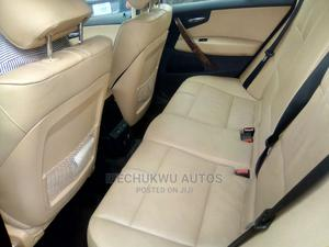 BMW X3 2007 2.5si Sport Automatic Blue | Cars for sale in Lagos State, Ikeja