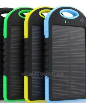 Solar Power Bank | Accessories for Mobile Phones & Tablets for sale in Lagos State, Surulere