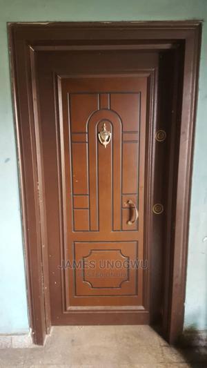 Turkish Security Door | Doors for sale in Abuja (FCT) State, Asokoro