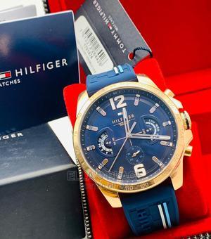 TOMMY Hilfiger Watch   Watches for sale in Lagos State, Lagos Island (Eko)