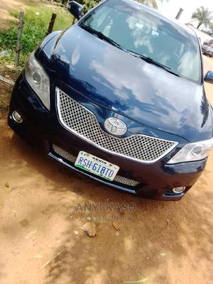 Toyota Camry 2008 3.5 LE Blue | Cars for sale in Enugu State, Enugu