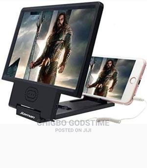 Phone Screen Magnifier | Accessories for Mobile Phones & Tablets for sale in Lagos State, Surulere