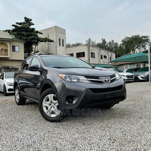 Toyota RAV4 2014 Gray | Cars for sale in Abuja (FCT) State, Wuse 2