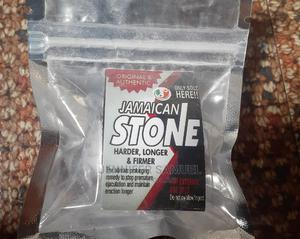 Jamaican Stone | Sexual Wellness for sale in Lagos State, Oshodi
