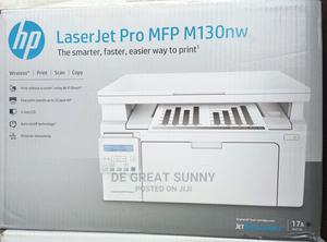 HP Laserjet PRO MFP M130nw   Printing Equipment for sale in Lagos State, Ikeja