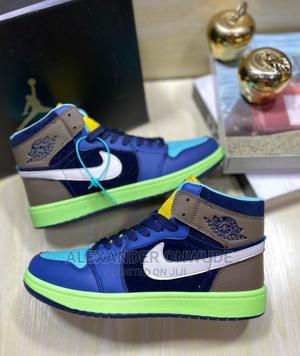 Original Air Nike Jordan Sneakers | Shoes for sale in Lagos State, Lekki