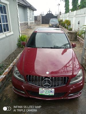 Mercedes-Benz C300 2008 Brown | Cars for sale in Delta State, Sapele