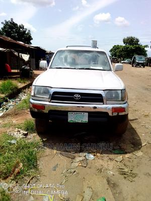 Toyota 4-Runner 2000 Silver | Cars for sale in Imo State, Owerri
