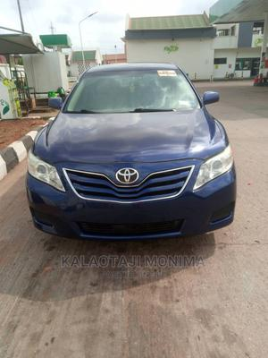Toyota Camry 2011 Blue | Cars for sale in Lagos State, Ajah