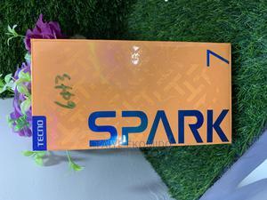 New Tecno Spark 7 64 GB | Mobile Phones for sale in Delta State, Warri